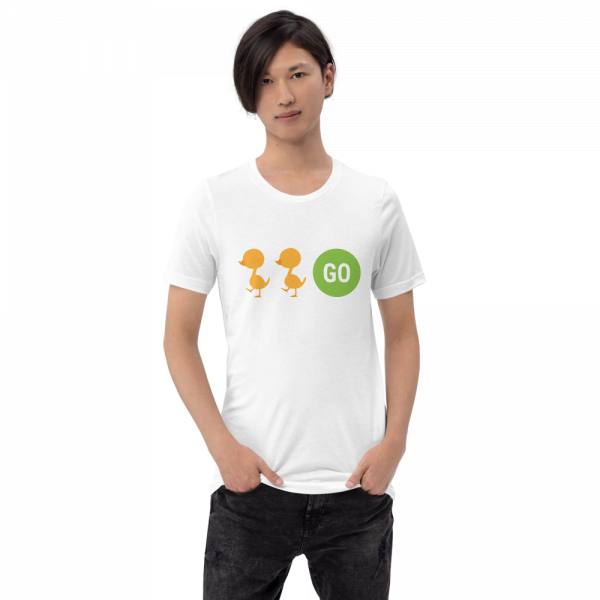 Duck Duck Go T-Shirt