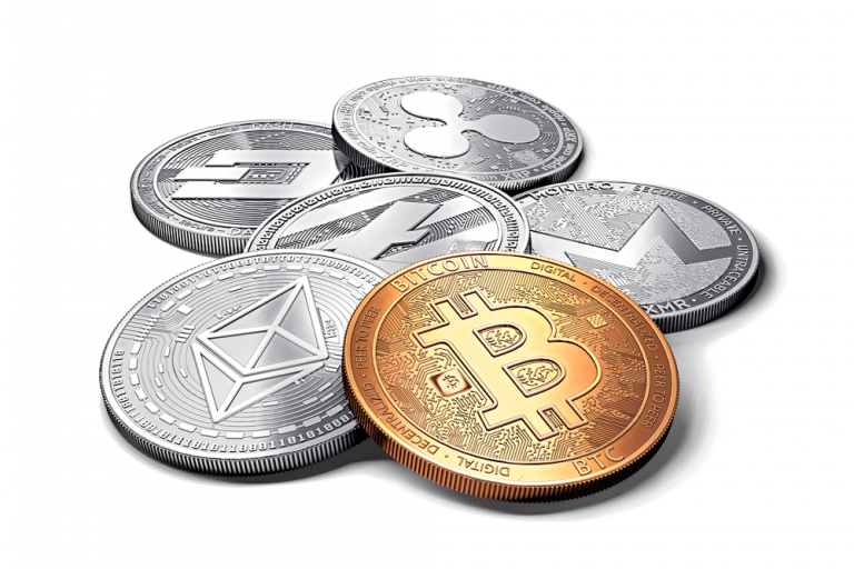crypto currency payment